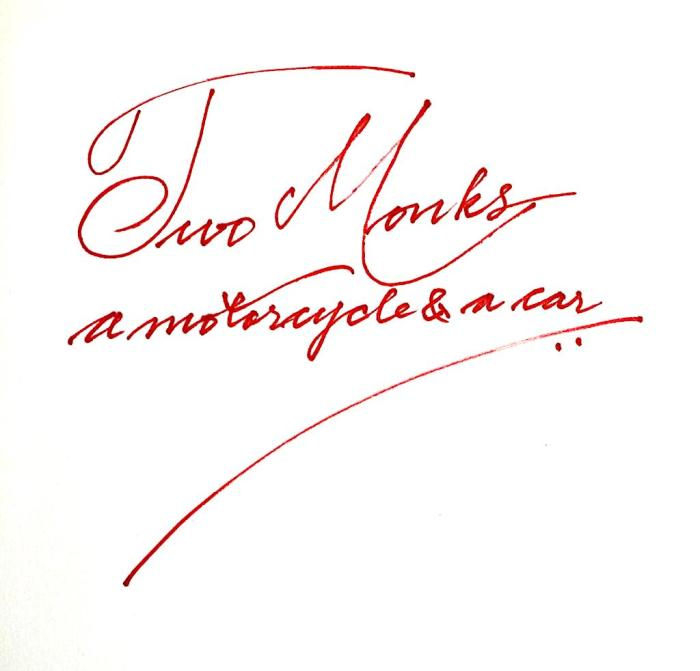 TwoMonks